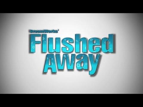 """Flushed Away (2006) """"Work in Progress"""" teaser (60fps)"""