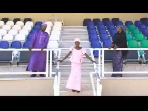 Laifin Dadi - Hausa Movie Song