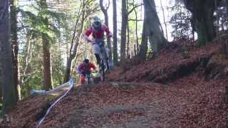 Video Slovakia Downhill 2013 Malino Brdo MP3, 3GP, MP4, WEBM, AVI, FLV Juni 2017