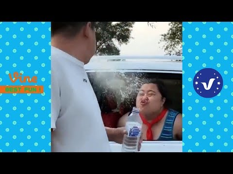Funny Videos 2018 ● People Doing Stupid Things P52