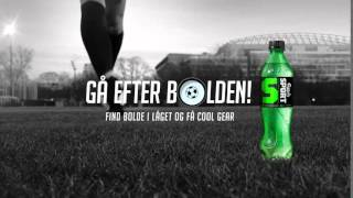 Carlsberg Sport * Sound design - Music - Mix *