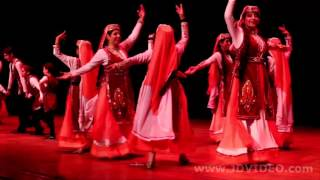 Akhtamar Dance Ensemble Rebirth and Triumph