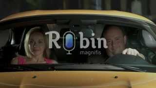 Robin - the Siri Challenger YouTube video