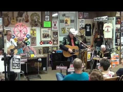 Rob McNurlin & The Rainbow Ranch Boys: