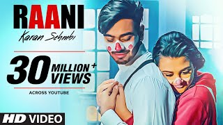 Raani Song Lyrics