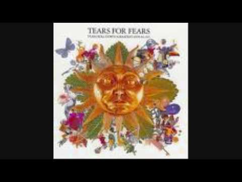 Everybody Wants To Rule The World - Tears For Fears W/Lyrics