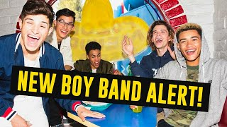 Video PRETTYMUCH Explains Everything: Episode 1 MP3, 3GP, MP4, WEBM, AVI, FLV September 2018