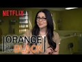 Orange Is the New Black Season 3 (Two Lies and a Truth - Alex)