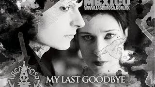 My Last Goodbye