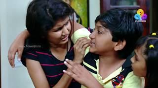 Video Uppum Mulakum│ കേശു കാൽ ഒടിഞ്ഞതായി അഭിനയിക്കുന്നു | Flowers│EP# 439 MP3, 3GP, MP4, WEBM, AVI, FLV September 2018