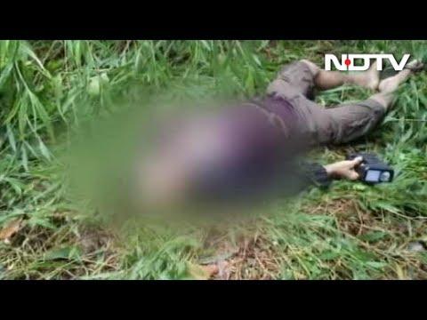 Man Shot Dead In Arunachal Pradesh By Army; 'Mistaken Identity', It Says