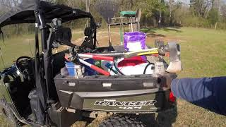 1. Polaris Ranger 570 Full Size One Year Review