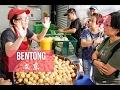 Bentong Food Crawl