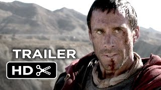 Nonton Risen Official Trailer 1  2016    Tom Felton Biblical Movie Hd Film Subtitle Indonesia Streaming Movie Download