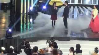 Video 2012 MBC演技大賞-楽しそうなJJ&YC MP3, 3GP, MP4, WEBM, AVI, FLV Maret 2018