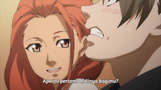 Hitori no Shita episode 03 Sub indonesia