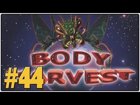descargar body harvest nintendo 64