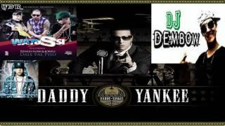 aqui les traigo un mixeo de dj dembow del 2010 Watussi ft Daddy yankee,Cosculluela,Jowell y Ñengo flow - Dale pal piso remix (prod by Dj Dembow) espero les g...