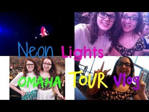 Demi Lovato Concert Vlog March 14-16