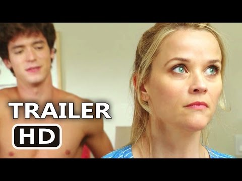 HOME AGAIN Official Trailer (2017) Reese Witherspoon New Romantic Movie HD