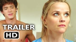 Nonton Home Again Official Trailer  2017  Reese Witherspoon New Romantic Movie Hd Film Subtitle Indonesia Streaming Movie Download