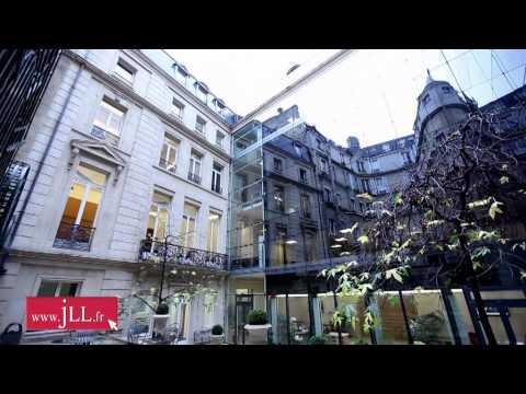 Bureaux à louer à Paris 75008 - 203 Fbg Saint-Honoré - Paris 8ème