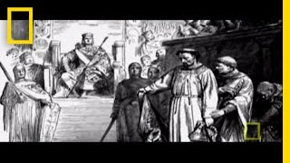 Video Halloween History | National Geographic MP3, 3GP, MP4, WEBM, AVI, FLV Oktober 2018