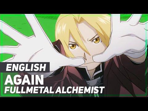 Fullmetal Alchemist: Brotherhood OP -