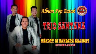 Video Trio Santana - Memory Di Bandara Silangit (Official Lyric Video) MP3, 3GP, MP4, WEBM, AVI, FLV Agustus 2018