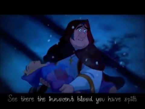 The Bells Of Notre Dame - Video & Lyrics
