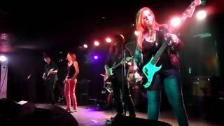 Video Loutka - Rock Café