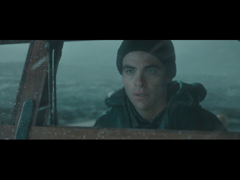 The Finest Hours (Trailer 2)