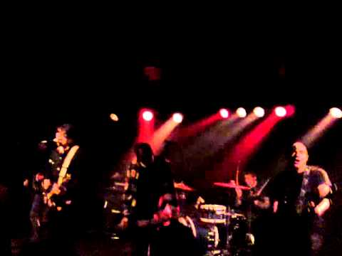 Drive [live] in Berlin im Magnet Club am