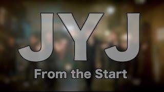 JYJ - From the Start (K-Pop Evolution Ep#59)