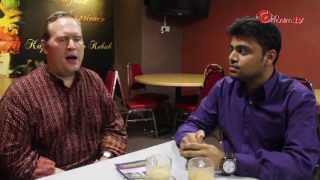 Part 2 : IndianMuslim TV: Special Interview With Mr Torsten