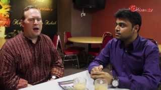 Part 2 : IndianMuslim TV: Special Interview With Mr Torsten