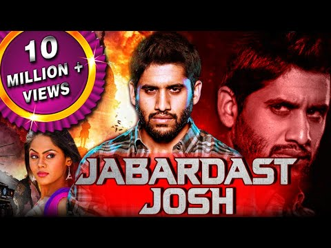 Jabardast Josh (Josh) Hindi Dubbed Full Movie | Naga Chaitanya, Karthika Nair, Prakash Raj