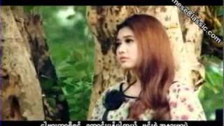 Download Lagu Aung La- Taung Pan De (myanmar song).flv Mp3