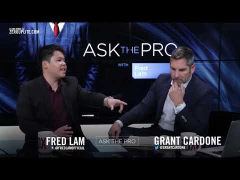 5 Steps to eCommerce & What You Didn't Know About Google - Grant Cardone