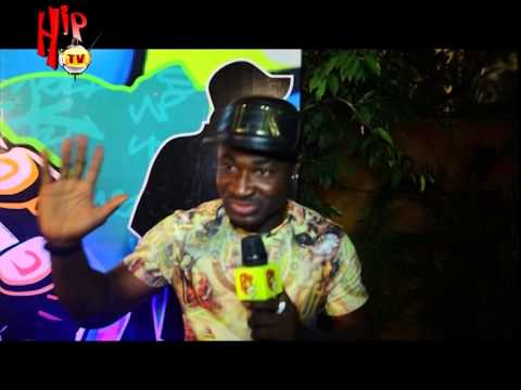 Hiptv News - Industry Nite Hosts Cynthia Morgan (nigerian Entertainment News)