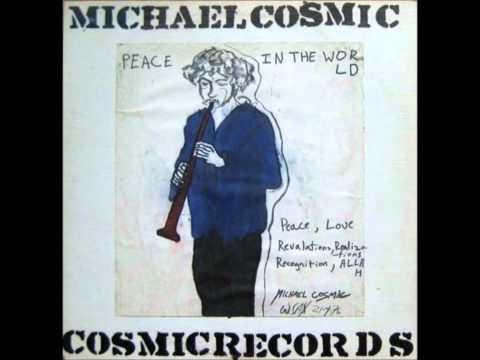 Michael Cosmic - Arabia