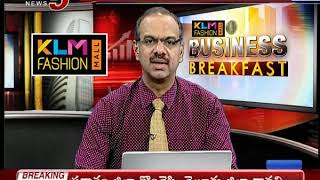 20th March 2019 TV5 News Business Breakfast