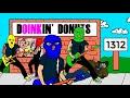 Masked Intruder Stick Em Up (non) Official Video