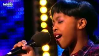 Video A 11 ans elle chante Diamonds de Rihanna ! INCROYABLE TALENT 2013 A VOIR !!!!! MP3, 3GP, MP4, WEBM, AVI, FLV Agustus 2017