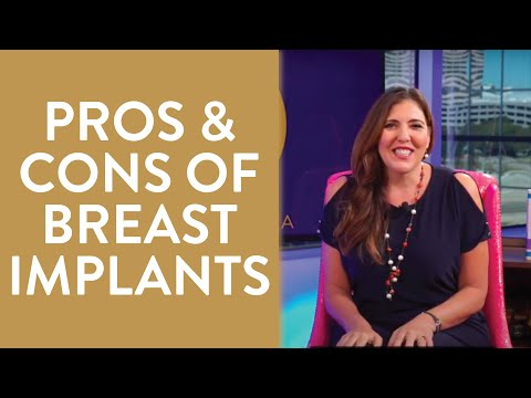 The Girlfriend Doctor Show Episode 5 | Implants, Explants & Breast Implant Illness