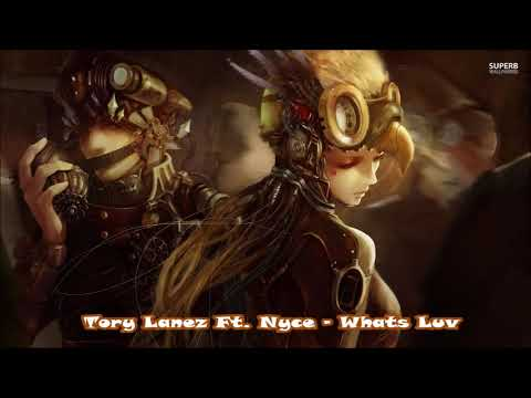 Tory Lanez Ft. Nyce - Whats Luv (432Hz)