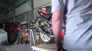 9. Aprilia sr50 engine spluttering, need help to diagnose