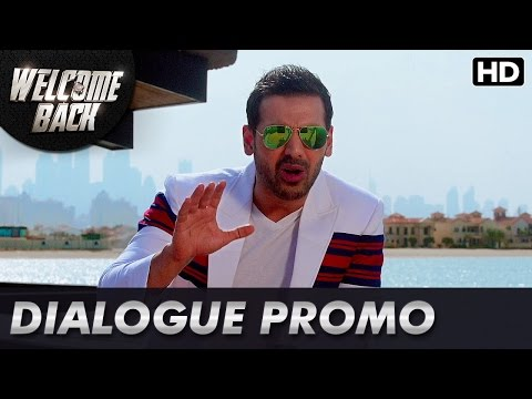 John Abraham is a major troll! | Dialogue Promo |