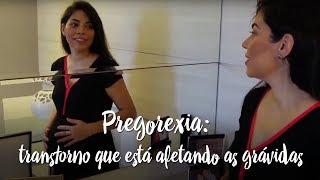 Pregorexia: transtorno que está afetando as grávidas