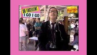 Video 1988 TEN Network Comedy Company Uncle Arthur At  Melb Cup MP3, 3GP, MP4, WEBM, AVI, FLV Agustus 2018